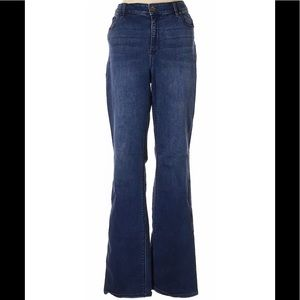 Chico's Platinum Jeans sz 2.5T in great condition